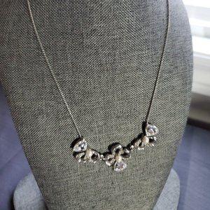 Nina Ricci Vintage Necklace